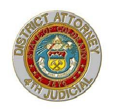 4th Judicial DA logo